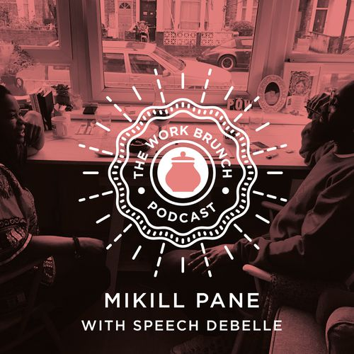 Speech Debelle  Speech Debelle  Speech Debelle